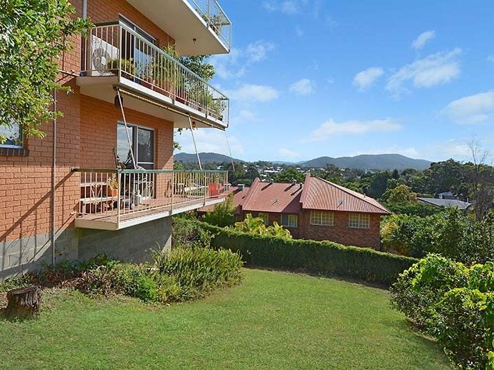 1/77 Enoggera Terrace, Red Hill, Qld 4059