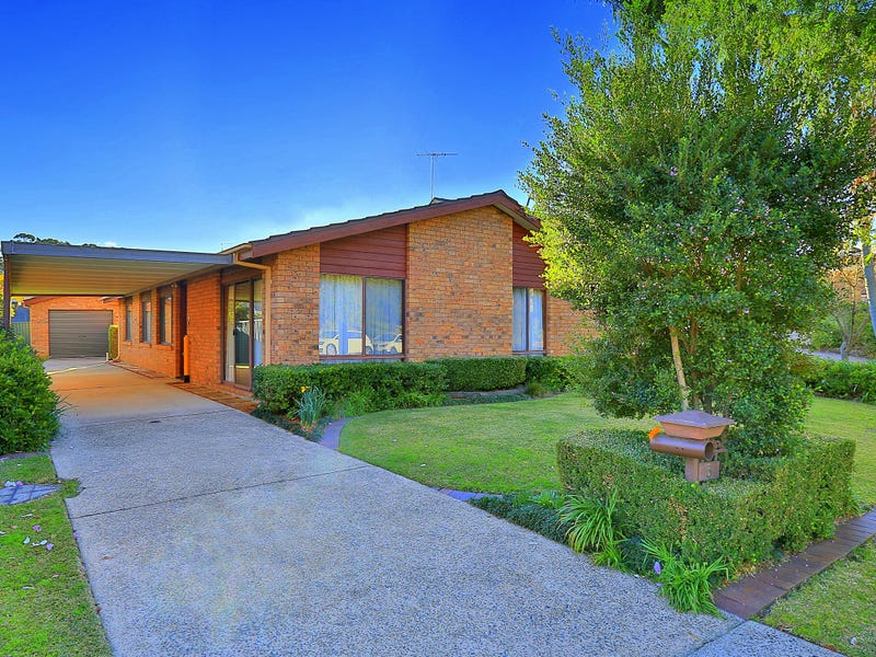 3 Garry Court, Georges Hall, NSW 2198