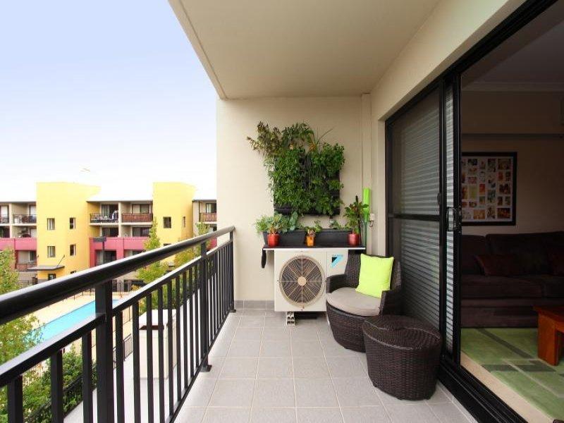 43/250 Beaufort Street, Perth, WA 6000