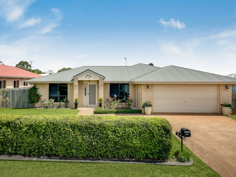 8 Lavarack Street, Darling Heights, Qld 4350