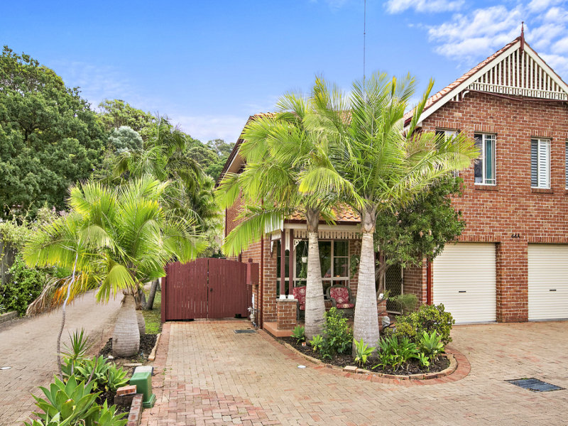 1/44A Consul Road, Brookvale, NSW 2100