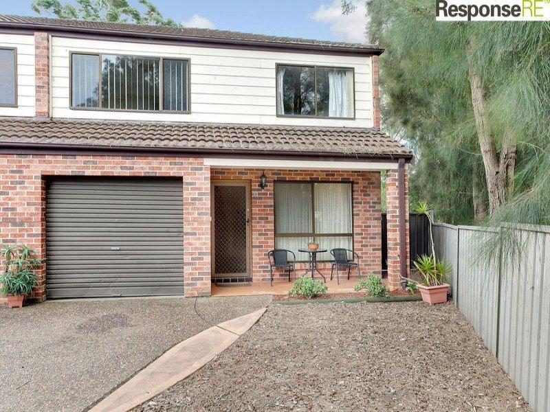 4/8 Mistletoe Avenue, Claremont Meadows, NSW 2747