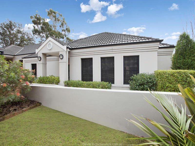 2/1 Kenthurst Road, St Ives, NSW 2075
