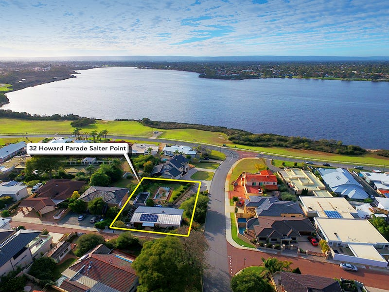 32 Howard Parade, Salter Point, WA 6152