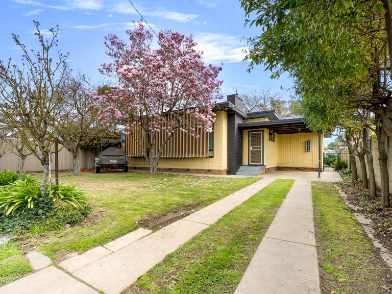 1 Fulford Street, Wodonga, Vic 3690