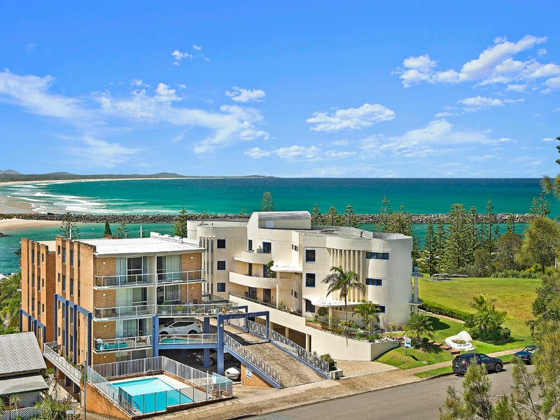 8/2 Clarence Street, Port Macquarie, NSW 2444