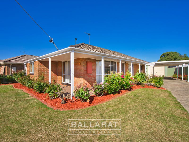 38 Carpenter Street, Wendouree, Vic 3355
