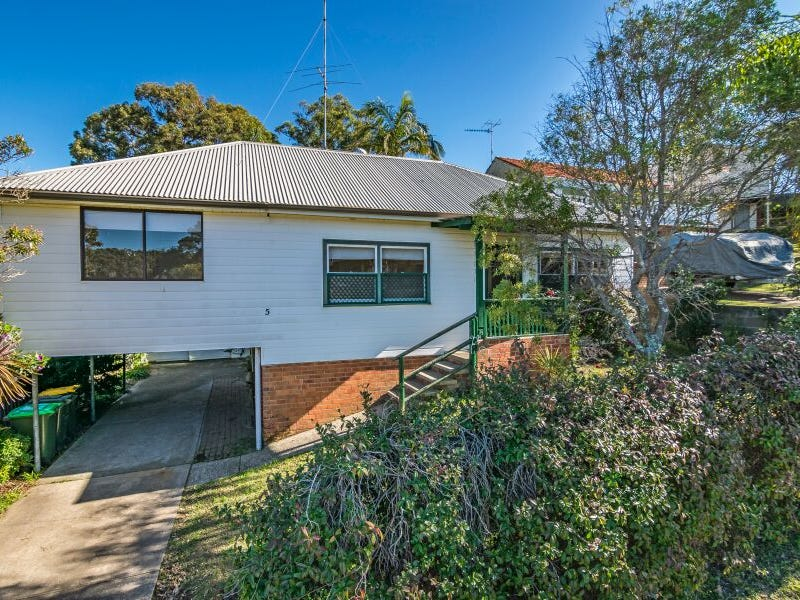 5 Jonathan Street, Warners Bay, NSW 2282