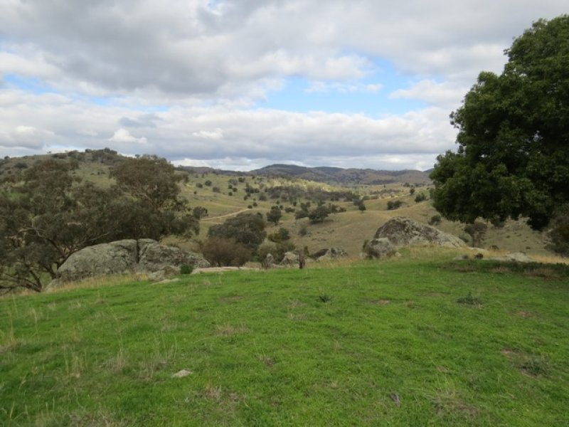Lot 144 Tarrants Gap Road, Wyangala, NSW 2808