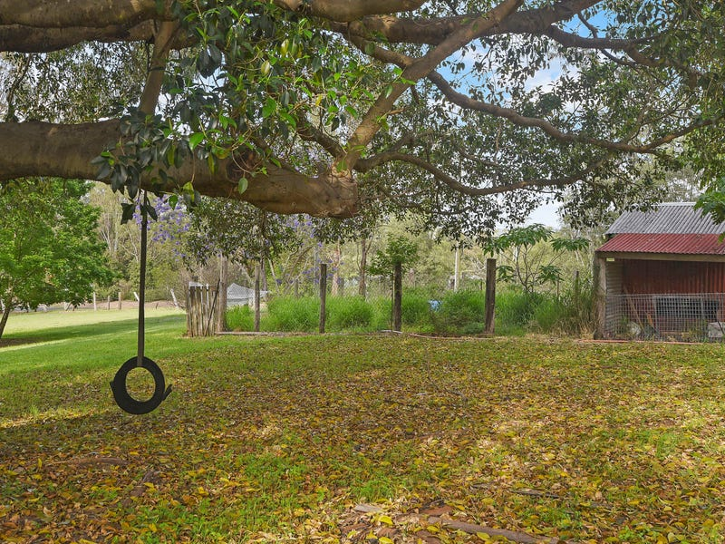 186 Foggs Road, Mount Samson, Qld 4520