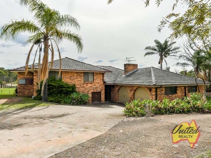 81-85 Vincent Avenue, Mulgoa, NSW 2745