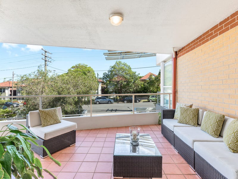 3/293 Sailors Bay Road, Northbridge, NSW 2063