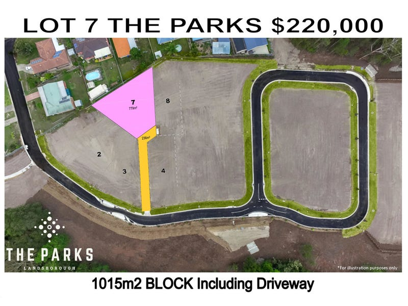 Lot 7, 5 Buckley Street, Landsborough, Qld 4550