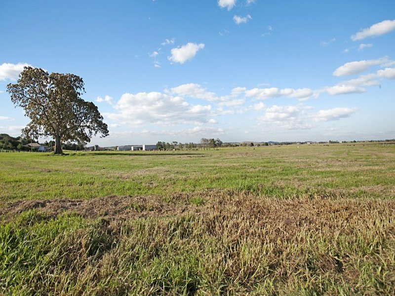 Lot 2 Nulla Nulla  Lane, Hinton, NSW 2321