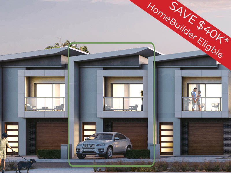 House & Land/Lot 803 Parkview Collection, Gawler East, SA 5118