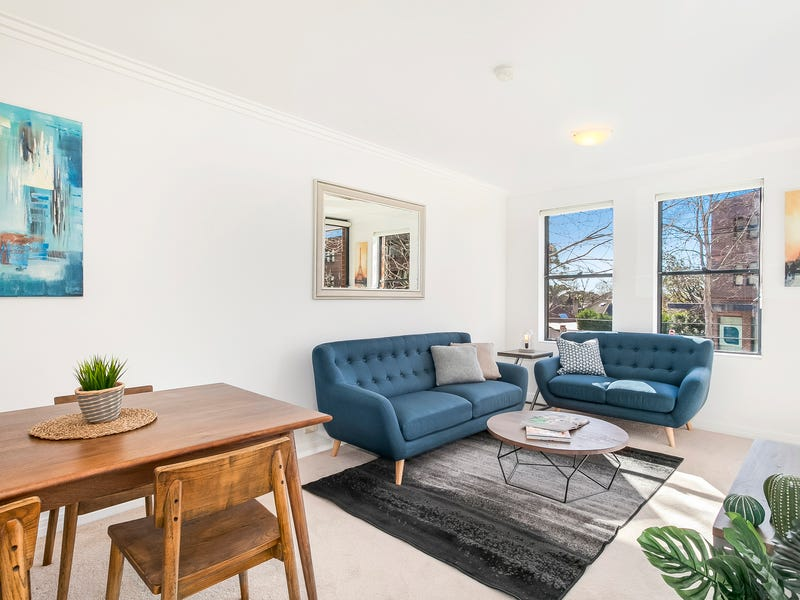 33/236 Pacific Highway, Crows Nest, NSW 2065