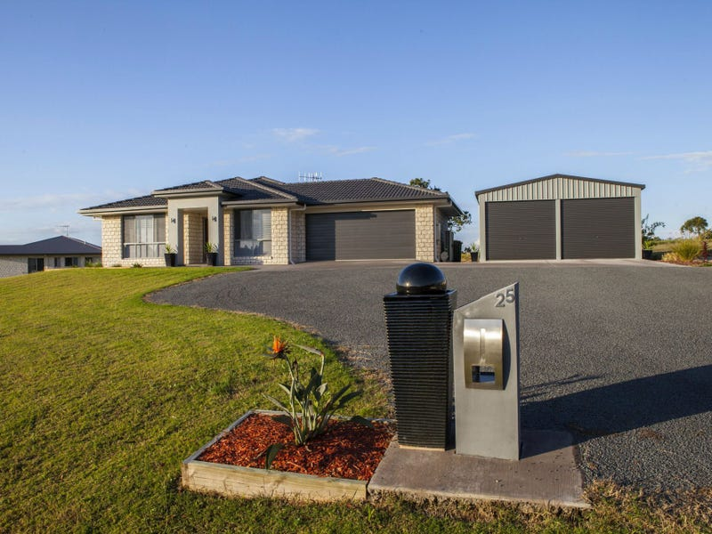 25 Timber Reserve Drive, Maryborough West, Qld 4650