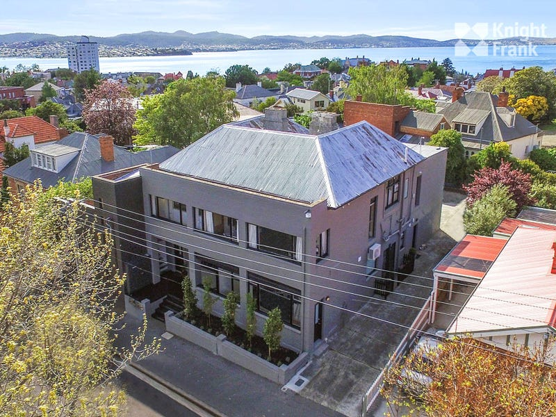 2/10 De Witt Street, Battery Point, Tas 7004
