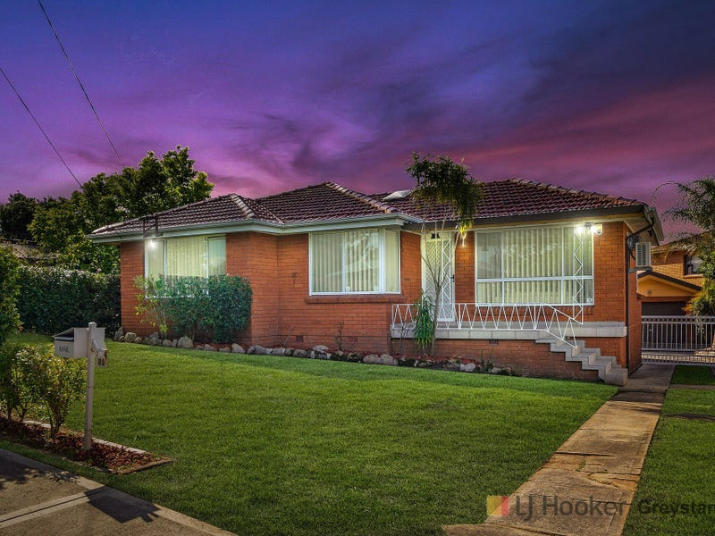88 Canal Road, Greystanes, NSW 2145