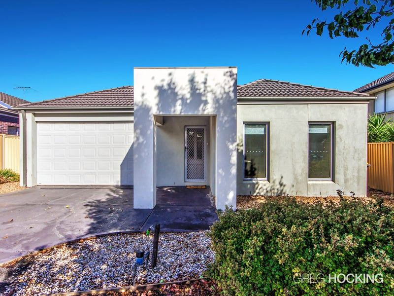 3 Buckley Way, Caroline Springs