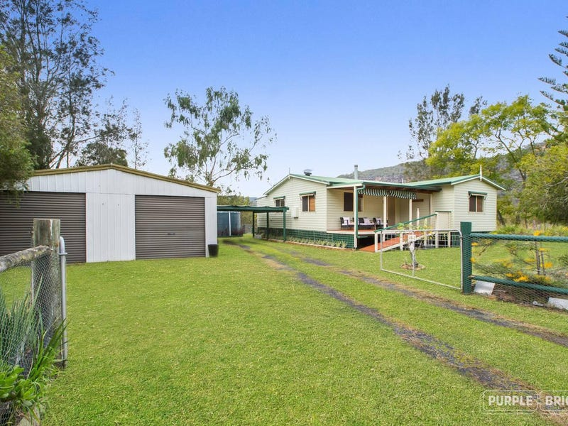 4843 Wisemans Ferry Road, Spencer, NSW 2775