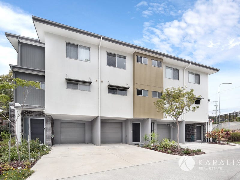 42/18 Whitley Street, Mount Gravatt East, Qld 4122