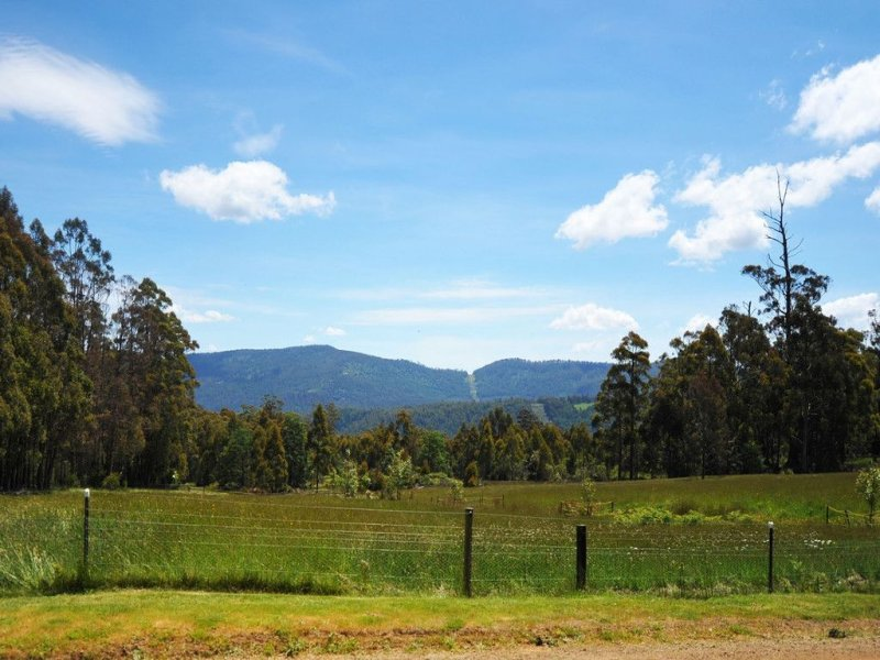 Lot 2 Umfrevilles Road, Kaoota, Tas 7150
