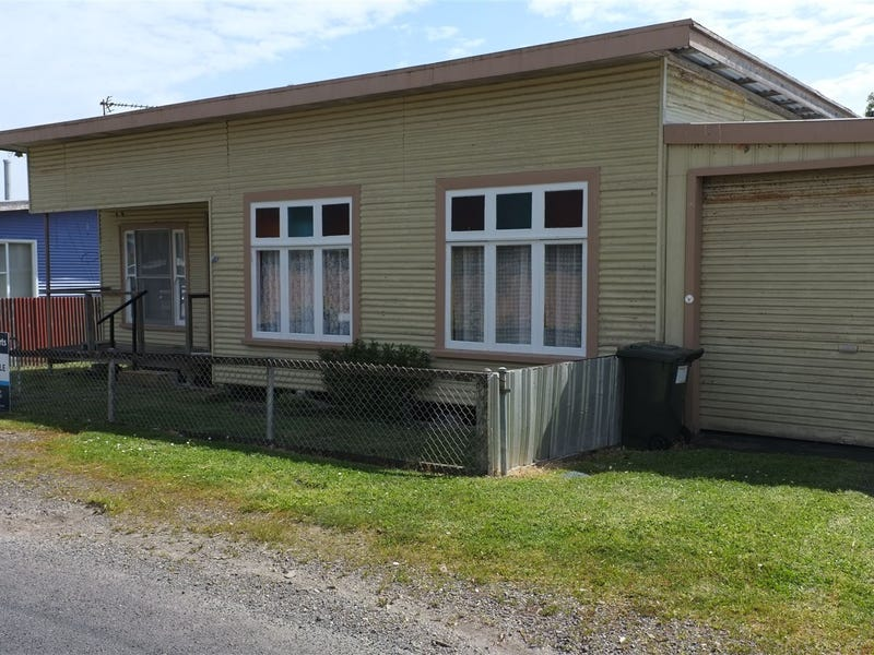 30 Lettes Bay Road, Strahan, Tas 7468