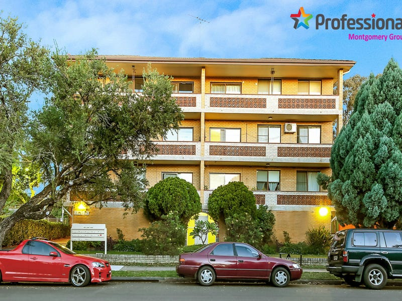 12/23B-25 George Street, Mortdale, NSW 2223