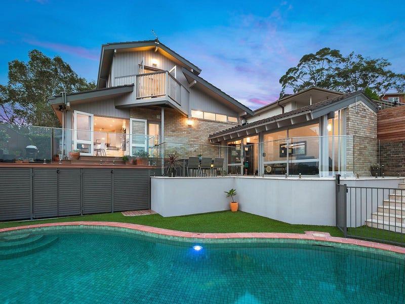 4 Morella Place, Castle Cove, NSW 2069