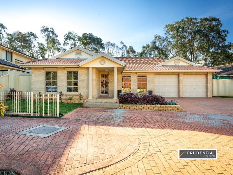 25 Hilton Crescent, Casula, NSW 2170