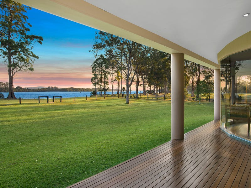 310 Blackmans Point Road, Blackmans Point, NSW 2444
