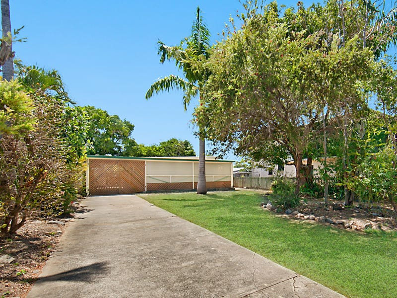 33 Henry Street, West End, Qld 4810