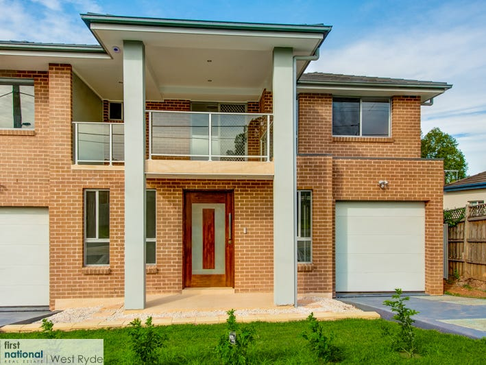 18A Hughes Avenue, Ermington, NSW 2115