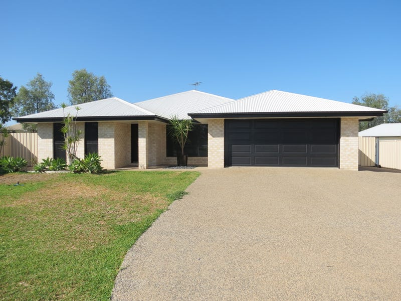 55 Blue Gums Drive, Emerald, Qld 4720