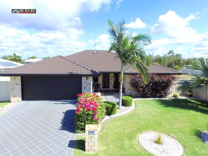 6 Bryan Court, Burrum Heads, Qld 4659