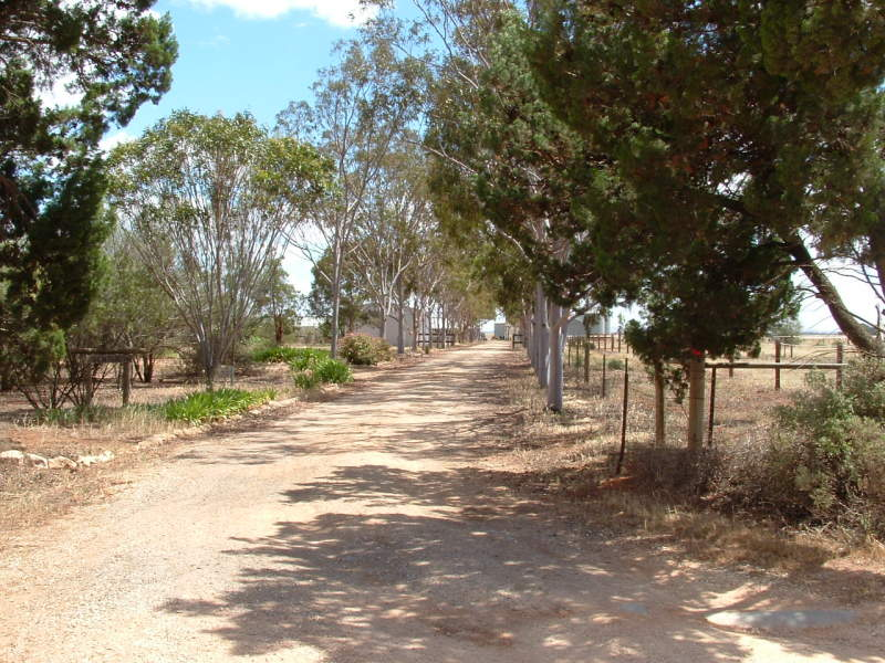 Sect 652 Buckby Road, Roseworthy, SA 5371