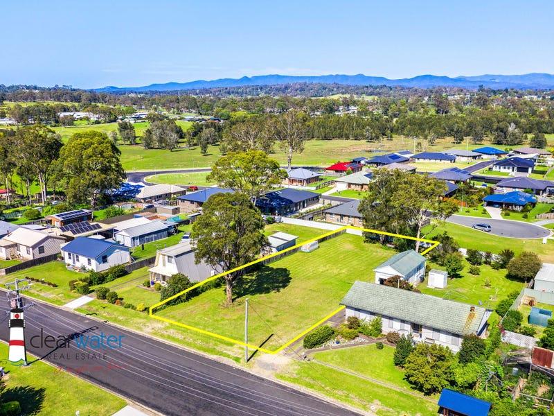 3 Maunsell St, Moruya, NSW 2537