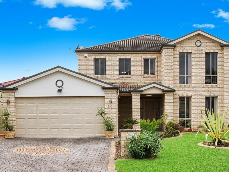 10 Rockton Close, Prestons, NSW 2170