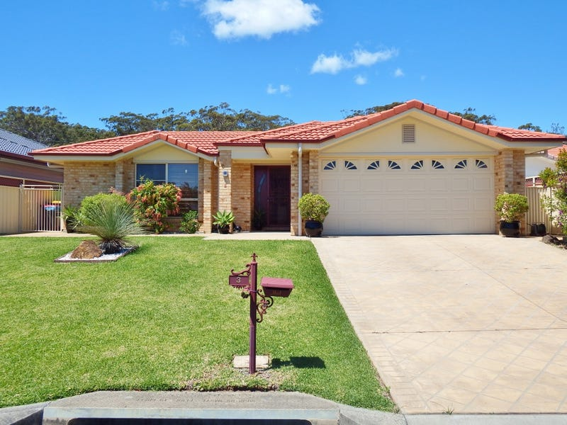 3 Kalantina Place, South West Rocks, NSW 2431