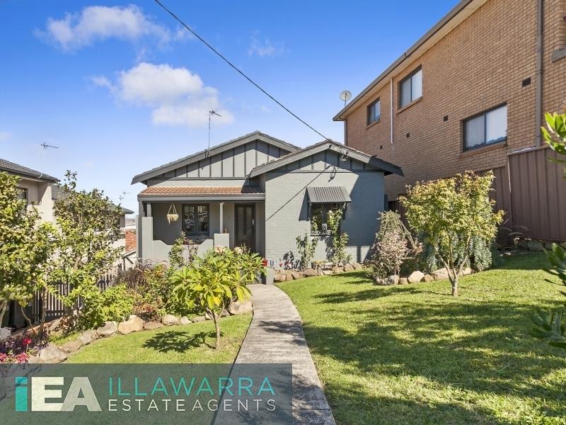 49 Bridge Street, Coniston, NSW 2500