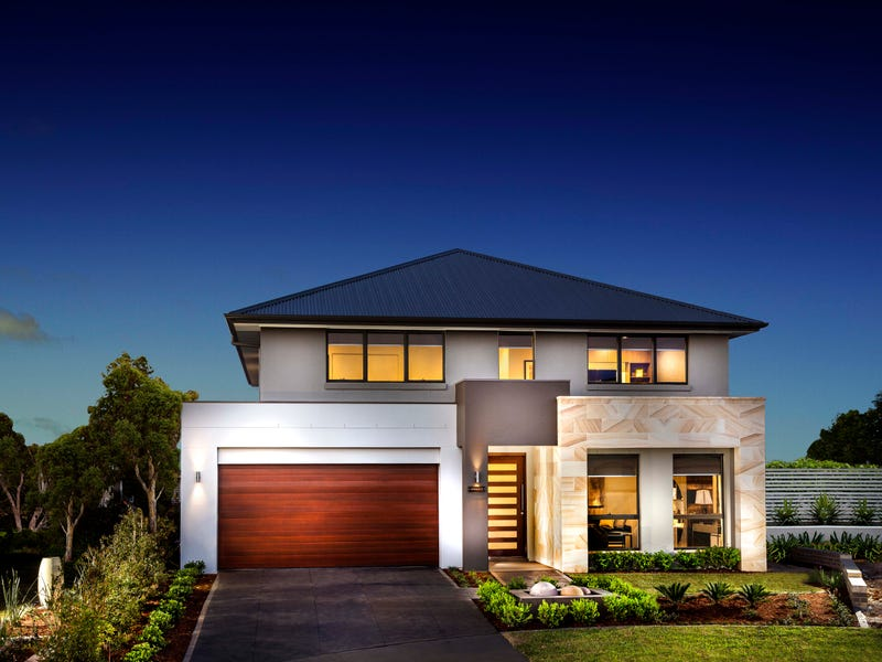 Lot 417 Proposed Rd, Box Hill, NSW 2765