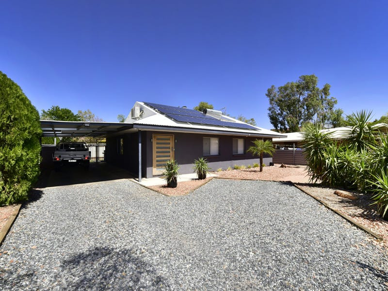 8 Melrose Court, Larapinta, NT 0875