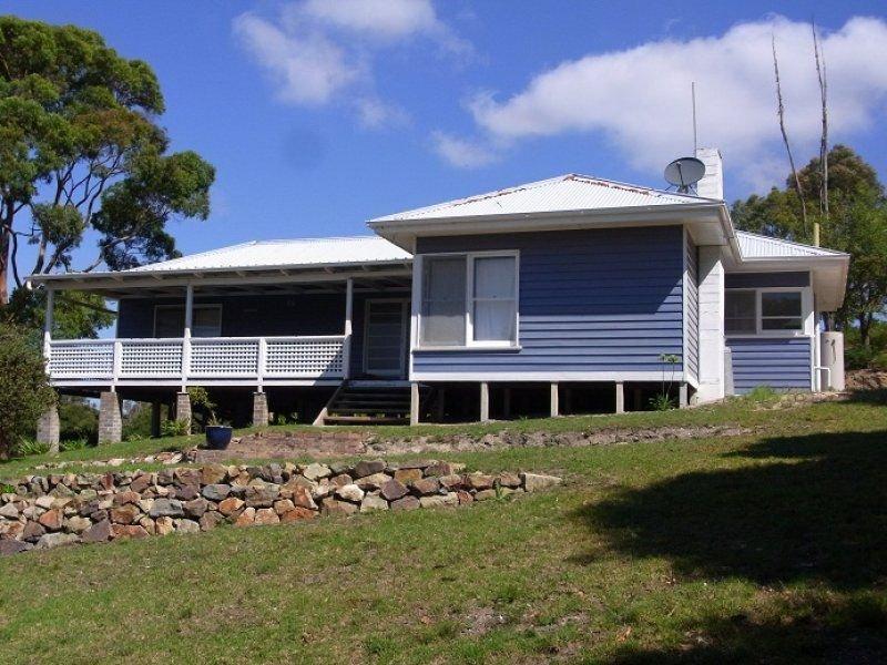 Lt 2 Arunda Lane, Wonboyn, NSW 2551