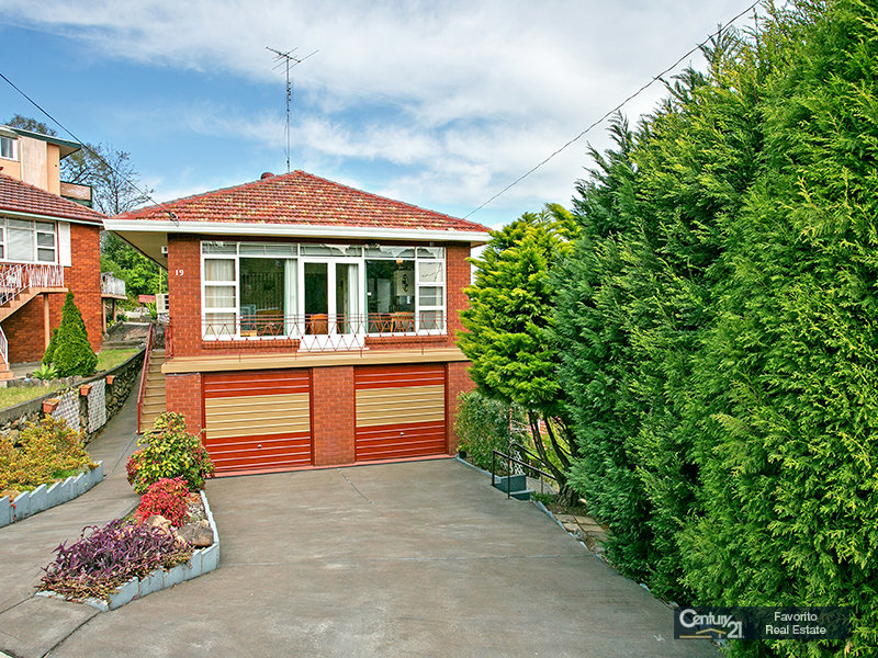 19 Highland Crescent, Earlwood, NSW 2206