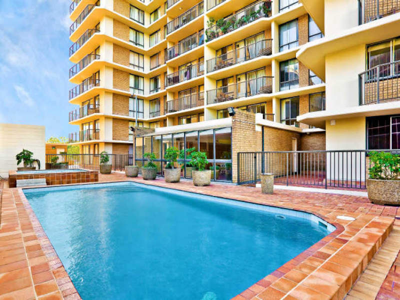 19D, 30-34 Churchill Avenue, Strathfield, NSW 2135
