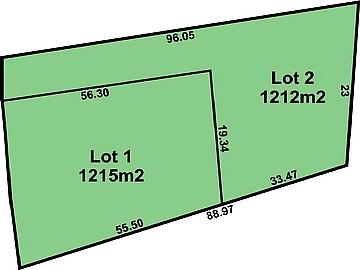 2/5 Metcalfe Drive, Romsey, Vic 3434