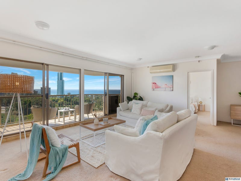 55/8 Admiralty Drive