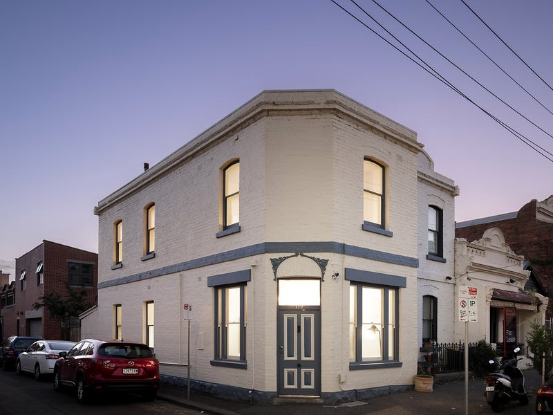 119 Newry Street, Carlton North, Vic 3054