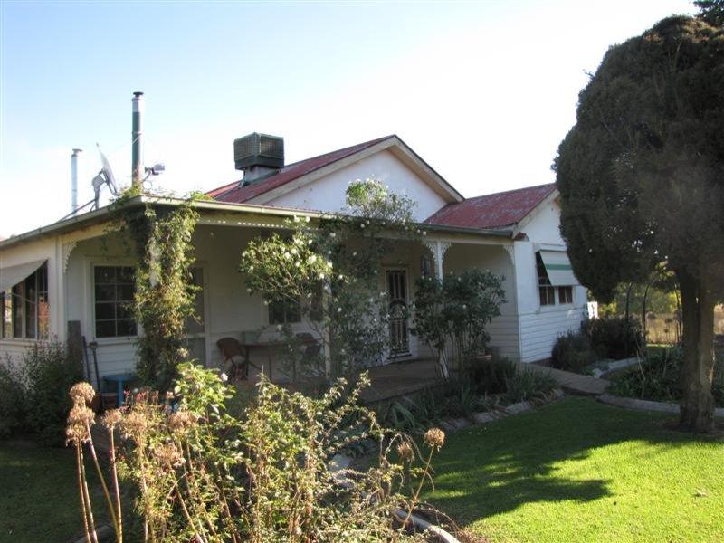 1171 Brungle Creek Rd, Tumut, NSW 2720